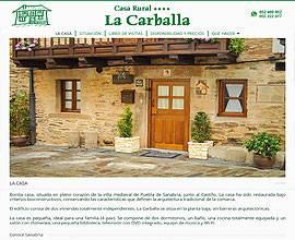 lacarballa.com