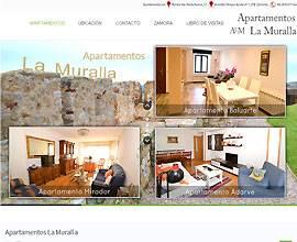 apartamentoturisticozamora.es