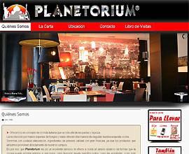 planetorium.es